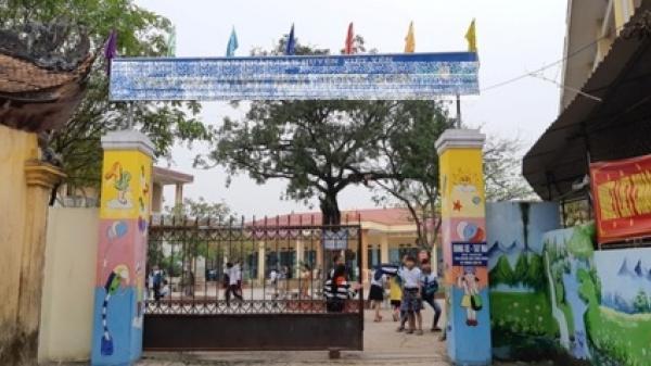 Rúng động: Giáo viên chủ nhiệm bị tố x.âm hại với 15 nữ sinh tiểu học