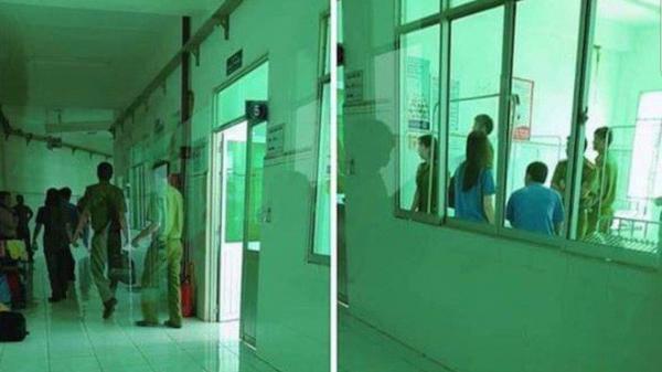 Xôn xao tin sản phụ vừa sinh bị h.iếp d.âm, lãnh đạo bệnh viện lên tiếng CHÍNH THỨC
