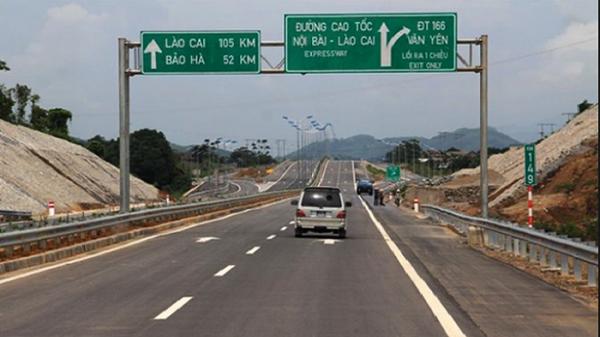 Thông tin CHÍNH THỨC việc xây dựng tuyến nối Lai Châu với cao tốc Nội Bài - Lào Cai vào sáng nay