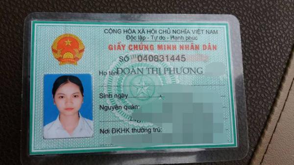 Nữ sinh lớp 12 ở Điện Biên bỗng m.ất tích bí ẩn, gia đình tìm thấy xe đạp điện