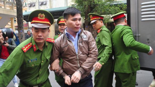 CHÍNH THỨC: Ca sĩ Châu Việt Cường bị tuyên phạt 13 năm t.ù