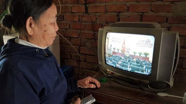 Công bố thời điểm ngừng phát sóng truyền hình analog tại Sơn La
