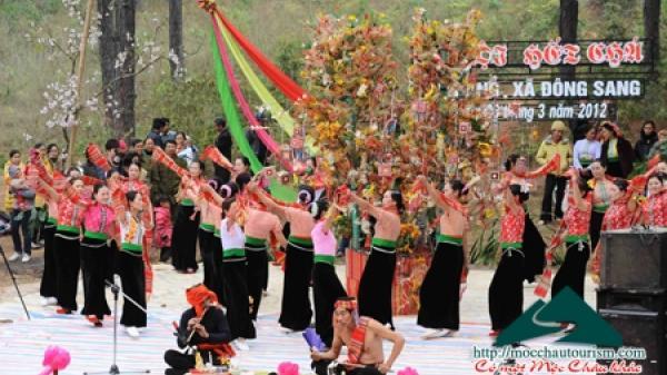 Đếm ngược ngày về Sơn La tham gia Lễ hội Hết Chá năm 2019 với quy mô cực lớn