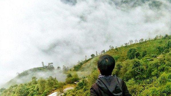 """Tháng 3 về Sơn La """"uống sương và săn mây"""" ở Tà Xùa"""
