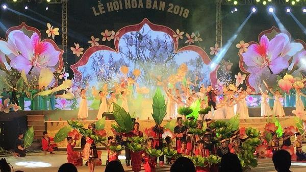 CHÍNH THỨC: Lễ hội Hoa Ban diễn ra từ ngày 13/3 ngay gần Sơn La
