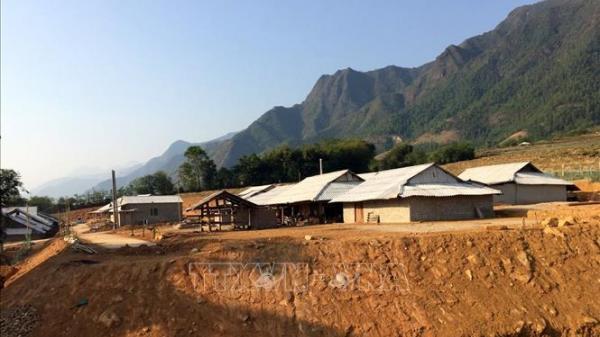 NÓNG: Lai Châu di dời 37 hộ dân ra khỏi vùng nguy cơ sạt lở cao
