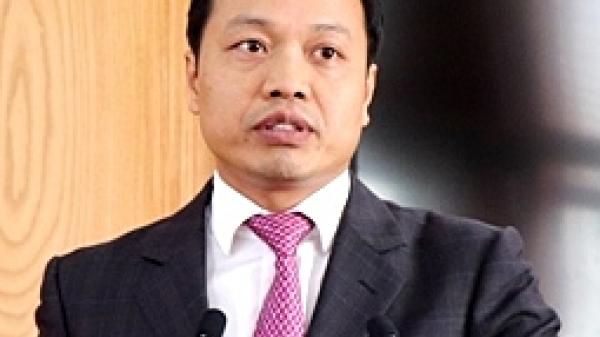 CHÍNH THỨC: Thạc sĩ luật 44 tuổi làm tân Chủ tịch tỉnh Lai Châu