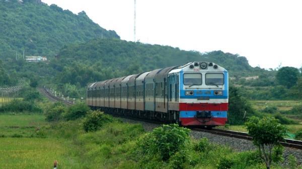 Nghiên cứu xây dựng đường sắt Lào Cai - Hà Nội - Hải Phòng tốc độ 160km/giờ