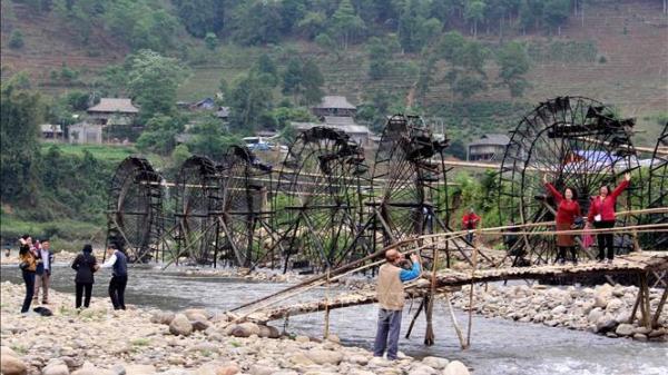 Lai Châu: Xây dựng nông thôn mới kiểu mẫu gắn với phát triển du lịch cộng đồng