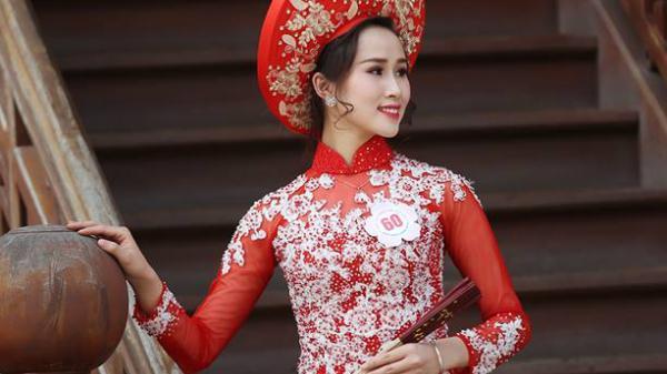 2 người đẹp Sơn La giành giải 'người đẹp tài năng' và 'người đẹp trình diễn áo tắm đẹp nhất' tại cuộc thi Người đẹp Hoa Ban 2019