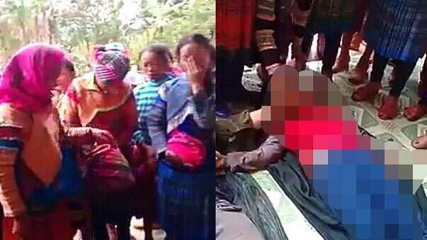 Lào Cai: Một người bị sét đ.ánh c.hết ngay tại chỗ khi đứng trước hiên nhà