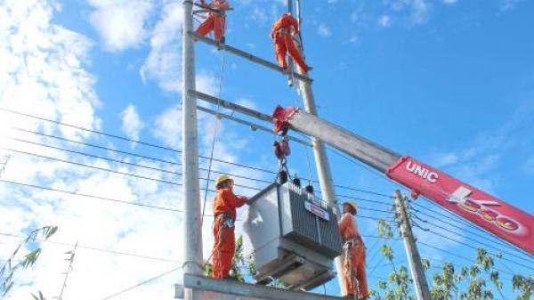 NÓNG: Lịch cúp điện Cà Mau từ ngày 20/3/2019 đến ngày 21/3/2019