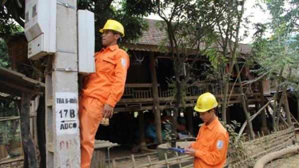 NÓNG: Lịch cúp điện Lào Cai ngày mai 21/3/2019