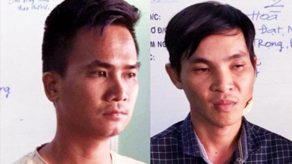 Hai công an xã bị thanh niên Cà Mau cùng đồng bọn đ.ánh t.rọng t.hương khi x.ông vào bắt ổ b.ạc