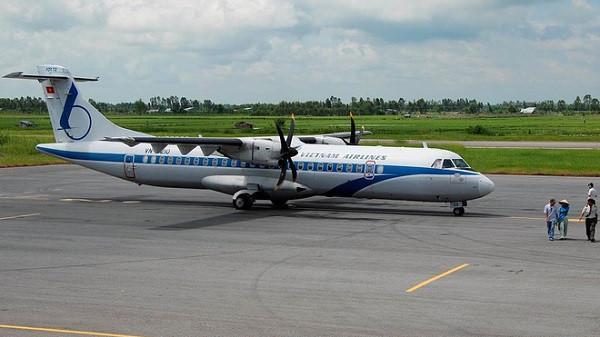 VASCO hủy các chuyến bay đi Cà Mau, Rạch Giá, Phú Quốc do lỗi kỹ thuật