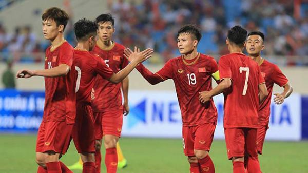 Tối nay, U23 Việt Nam quyết đ.ấu  U23 Indonesia: Cuộc chiến sống còn