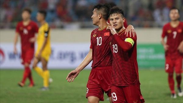 Liệu U23 Việt Nam có thể vào vòng chung kết châu Á nếu hòa Thái Lan?