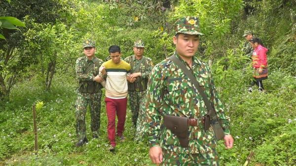 Biên phòng Lào Cai giải cứu hai n.ạn nhân bị mua bán người