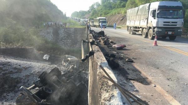 Khẩn trương sửa chữa cầu Ngòi Thủ trên cao tốc Nội Bài - Lào Cai trước ngày 30/5