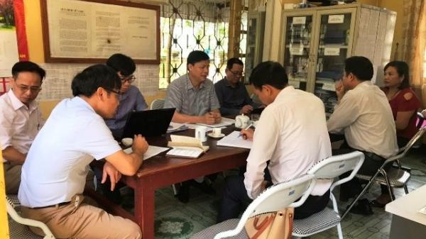 Xác định nguyên nhân trẻ t.ử v.ong sau tiêm vắc-xin ở Lào Cai