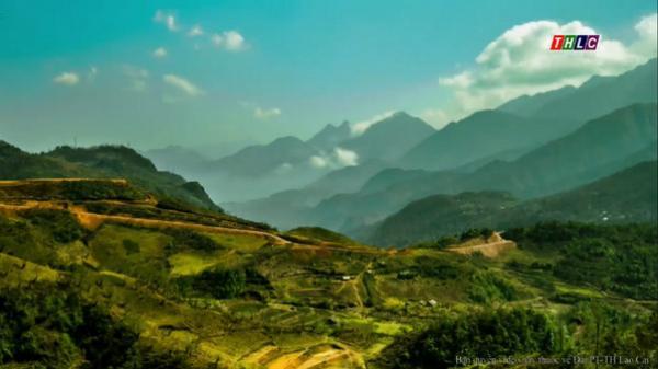 Gió núi Ô Quý Hồ ngu.y hiểm bao phủ Sa Pa (Lào Cai)