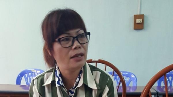 Nỗi ân hận của nữ phạm nhân Lào Cai mang án gi.ết hàng xóm, đ.ốt nhà rồi trốn trại