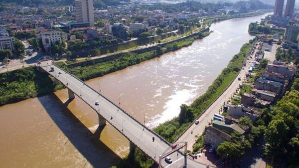 Lào Cai: Đề xuất bổ sung 280 tỷ xây cầu nối biên giới Việt – Trung