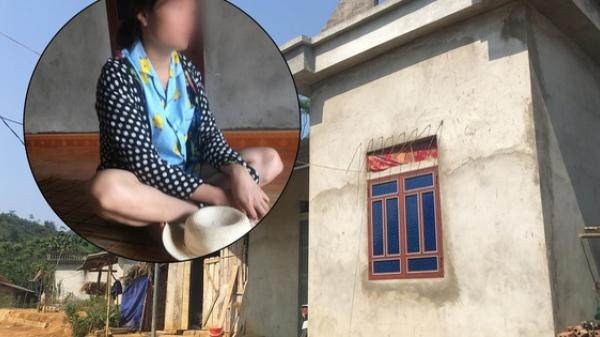 """Vụ nữ sinh lớp 8 ở Lào Cai có bầu: """"Thầy còn mua thuốc trán.h thai bắt em tôi uống, cấm không được nói cho ai biết"""""""