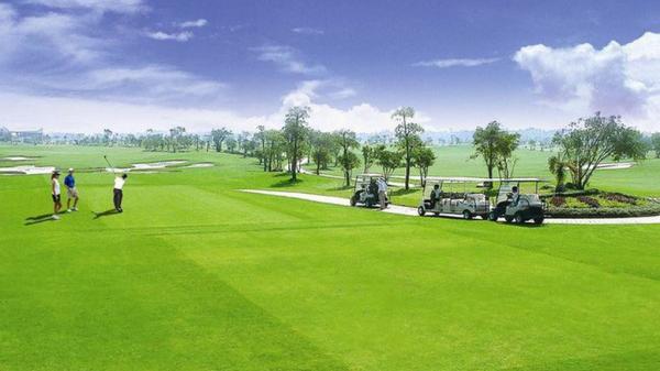 Lào Cai đề xuất đầu tư dự án sân golf 650 tỷ đồng
