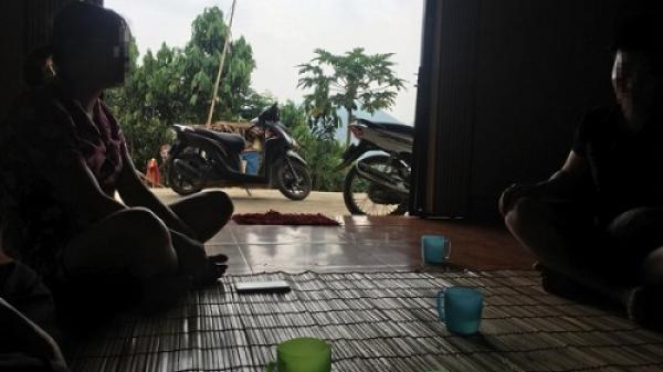 """Vụ thầy giáo bị """"tố"""" làm học sinh lớp 8 mang thai ở Lào Cai: Nữ sinh muốn đi học nhưng không dám"""
