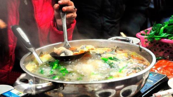 Ăn lẩu cá hồi quán nào ngon khi đến Sa Pa (Lào Cai) ?