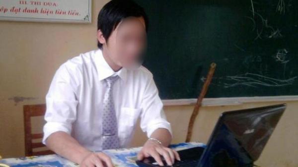 Vụ thầy giáo Lào Cai làm học sinh 13 tuổi có thai ở Lào Cai: Tội danh có thể thay đổi?