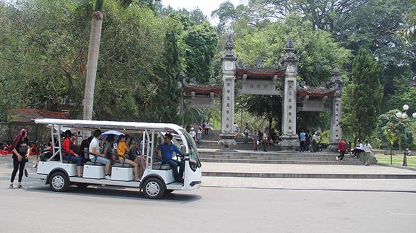 Thành phố Lào Cai: Các điểm du lịch tâm linh thu hút du khách