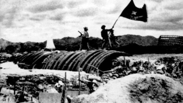 Lào Cai góp phần làm nên Chiến thắng Điện Biên Phủ