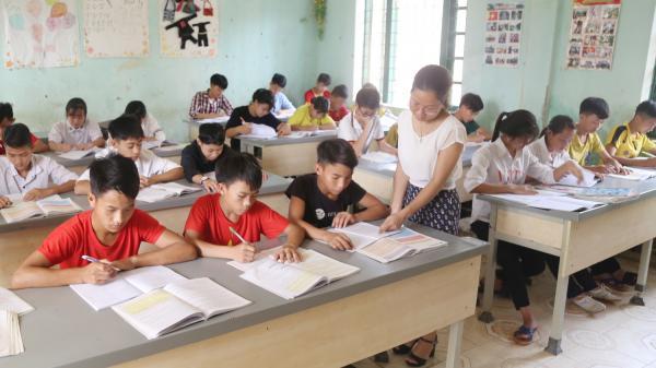 Lào Cai sẽ tuyển 7.640 học sinh lớp 10 THPT