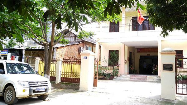 7 tháng tù cho bảo vệ trộ.m cắ.p tài sản của tiểu thương chợ Văn Bàn (Lào Cai)