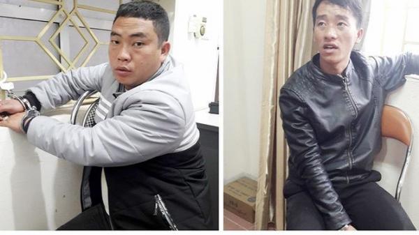 Lào Cai tuyên án tử hình 2 đối tượng mua bán 10 bánh heroin