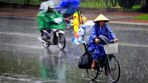Dự báo thời tiết 13/5: Lào Cai tiếp tục có mưa rào và dông rải rác