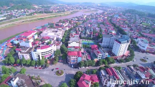 Nắng nóng gay gắt diện rộng bao phủ Lào Cai