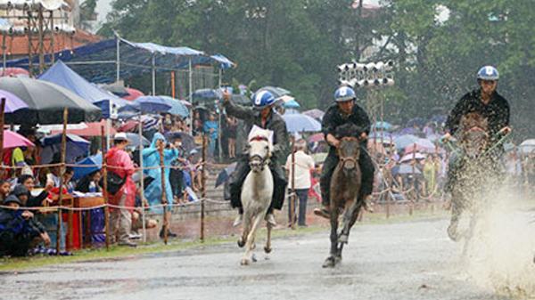 """Bắc Hà – Lào Cai: Sẵn sàng cho Festival """"Vó ngựa cao nguyên trắng 2019"""""""