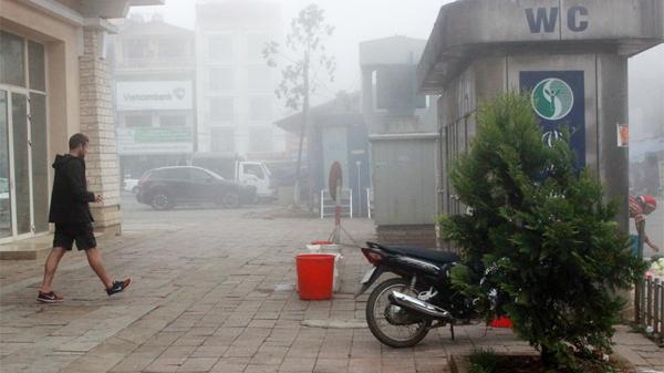 Sa Pa (Lào Cai): Thiếu nhà vệ sinh công cộng