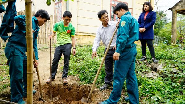 Địa điểm chiến thắng Đồn Dương Quỳ (Lào Cai) được công nhận là Di tích lịch sử - văn hóa cấp tỉnh