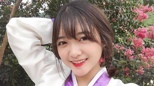 Những nữ sinh Lào Cai 'gây thương nhớ' vì vừa học giỏi, vừa xinh xắn