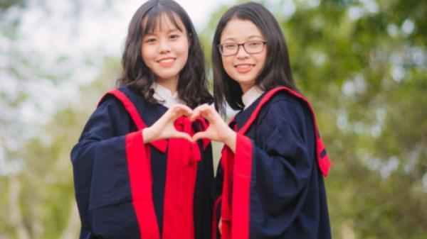 """Bảng thành tích """"khủng"""" của hai nữ sinh Lào Cai được gần 20 Trường ĐH danh tiếng thế giới trao học bổng"""