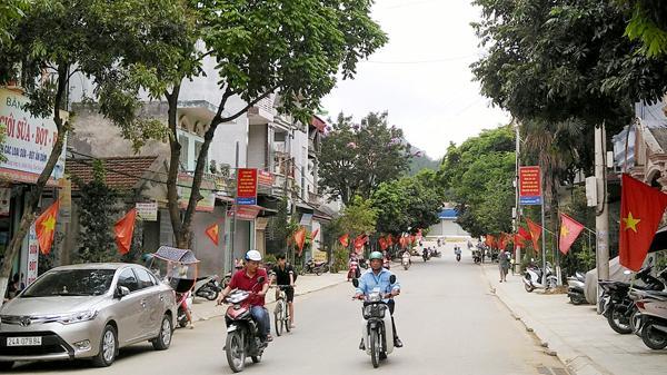 Gấp rút chuẩn bị Festival Cao nguyên trắng Bắc Hà (Lào Cai) 2019