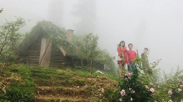 Lào Cai đón 2,5 triệu lượt khách du lịch trong 5 tháng đầu năm