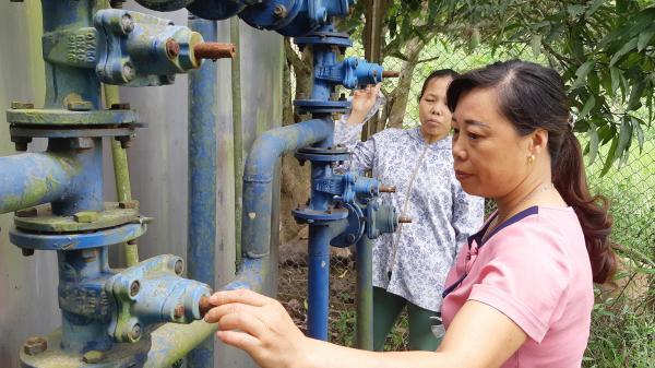 Bảo Yên (Lào Cai): 32 công trình nước sạch trên địa bàn không hoạt động
