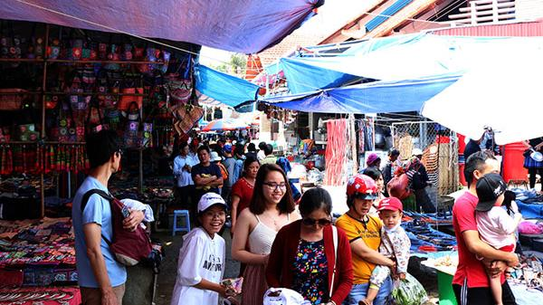 Các điểm du lịch Bắc Hà (Lào Cai) hút khách du lịch