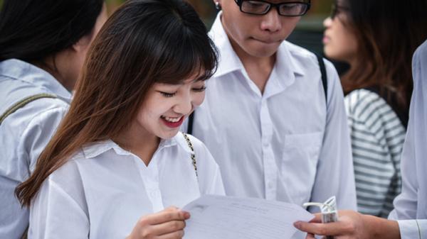 Đáp án đề thi tuyển sinh vào lớp 10 môn Toán năm 2019 ở Lào Cai