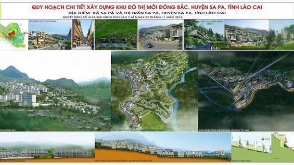 Lộ diện đại gia vô đối ở siêu dự án Sa Pa (Lào Cai)